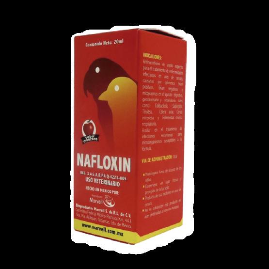 Nafloxin