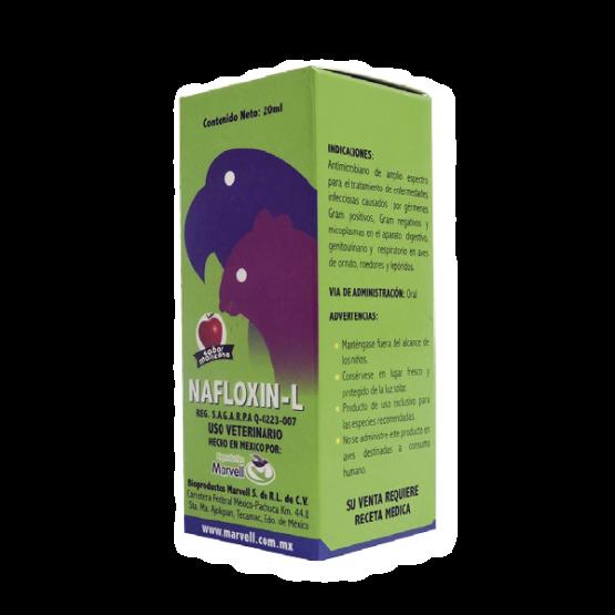 Nafloxin-L