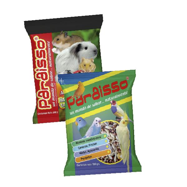 Paraisso canarios & finches