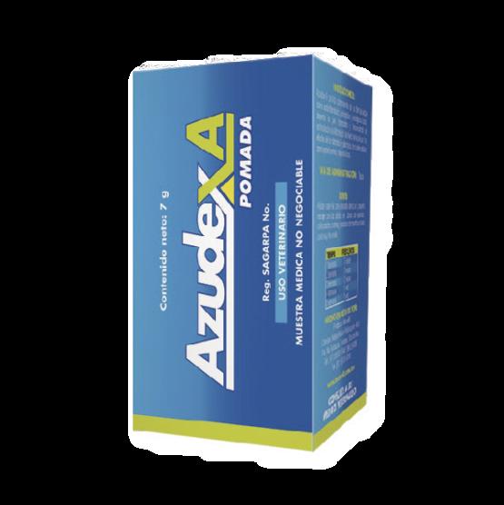 Azudex A