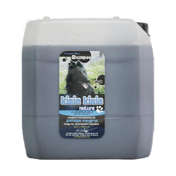 Shampoo Dark Pelo Negro 4L