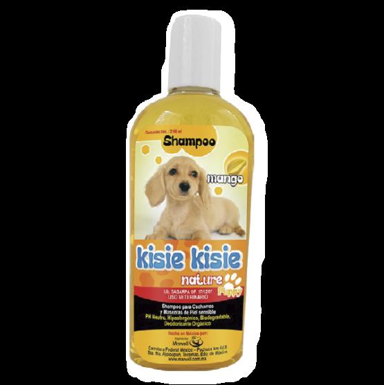 Shampoo Puppy Mango